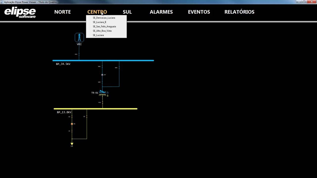 Elipse Power EMS - Elipse Software