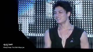 JYJ Hitachinaka Live Stand by U (A cappella) MP3