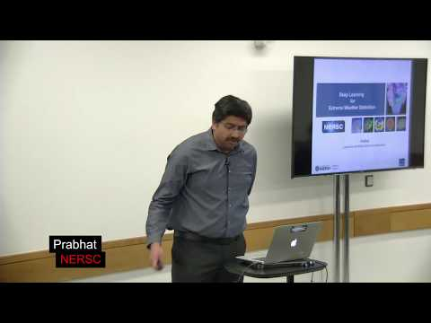 NERSC: the mission HPC facility for DOE office of scientific research: Prabhat, NERSC