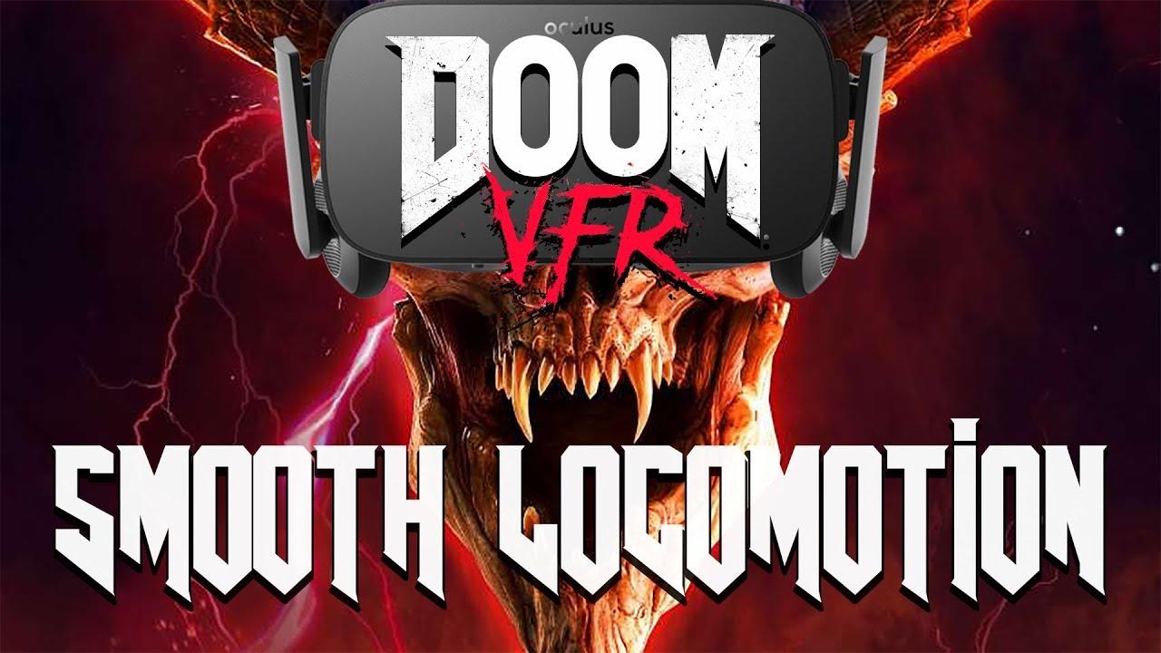 Doom VFR anmeldelse – fremragende spil nu også til Oculus