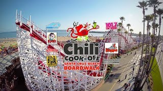 Boardwalk Chili Cook-Off
