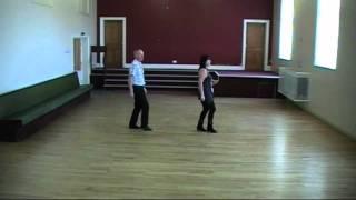 BENIDORM BOOGIE   ( Line Dance )