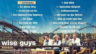 Wise Guys - Achterbahn (Album Player)
