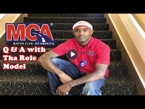 MCA Q&A with Tha Role Model