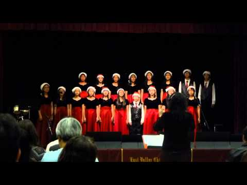 Dashing Through The Snow By East Valley Children's Choir