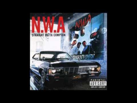 NWA  Straight Outta Compton Instrumental Prod Dr Dre