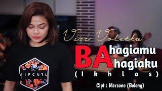 Bahagiamu Bahagiaku (Koplo version) - Vivi Voletha ( Official Video Music )