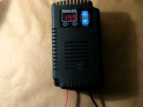 Автоматическое зарядное