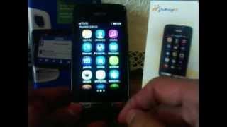 Nokia Asha 311 Review Completo en Español!-Networkchetos