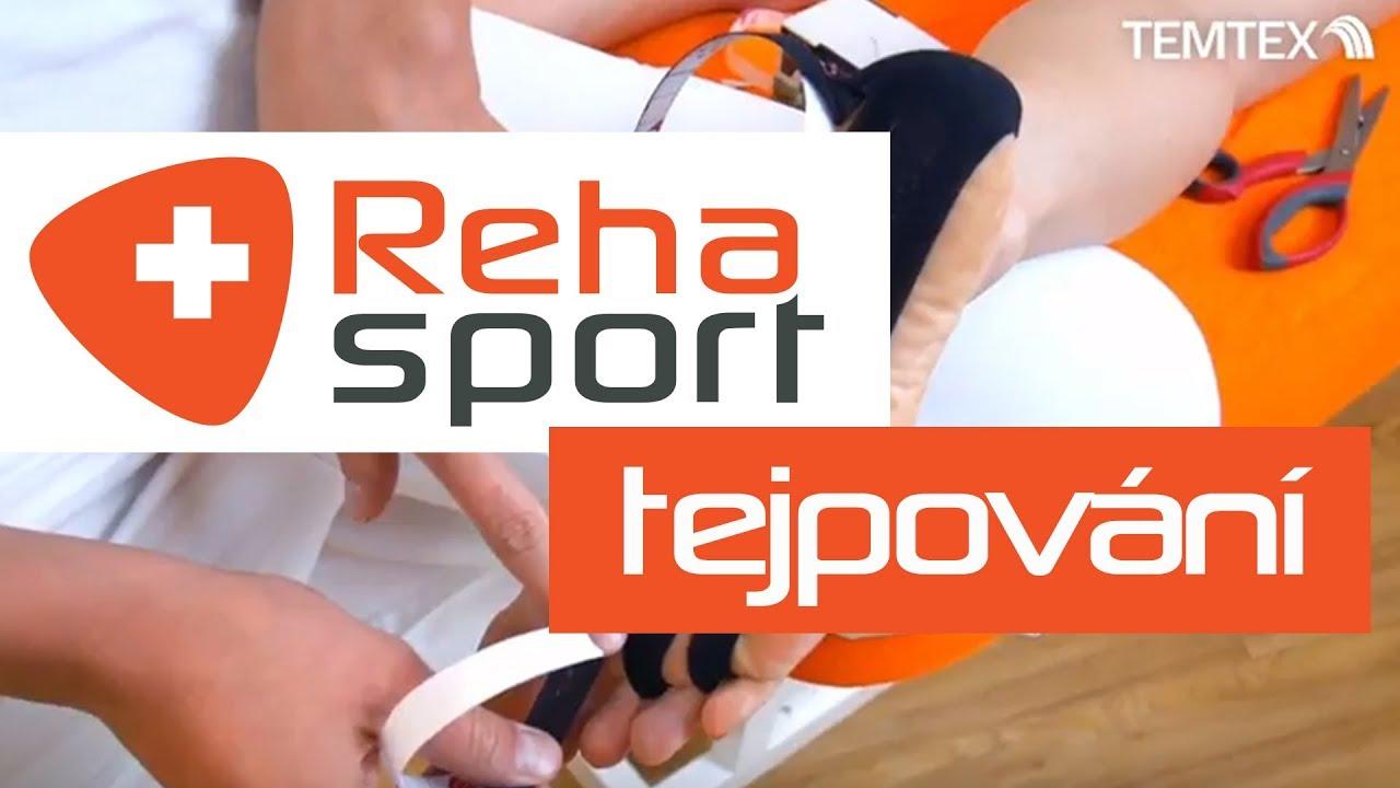 free video cz nohy v akci