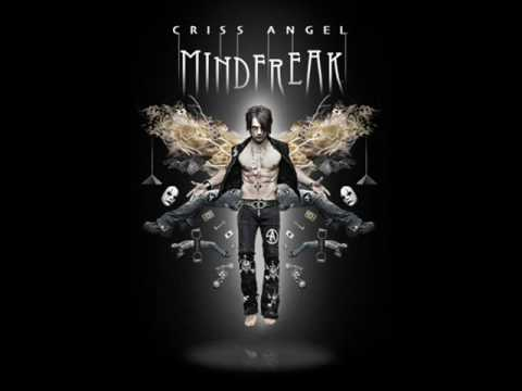 criss angel mind freak song