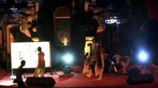 Koko Harsoe - Jazz Multimedia Project Part 1