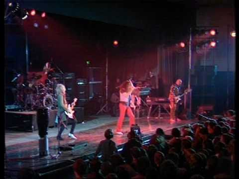 Gillan - Unchain Your Brain (Live in Oxford 1981)