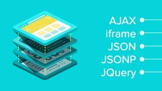 Как оживить веб с помощью JQuery, AJAX, JSON, JSONP и iframe [GeekBrains]