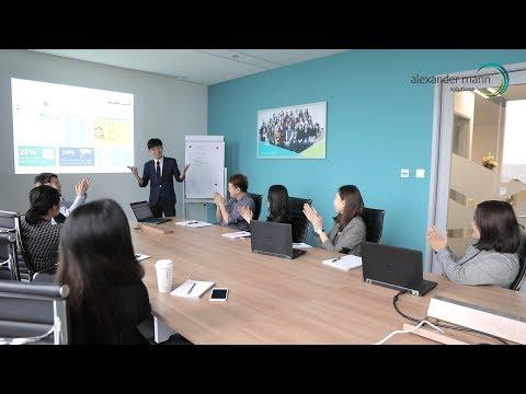 Alexander Mann Solutions Shanghai