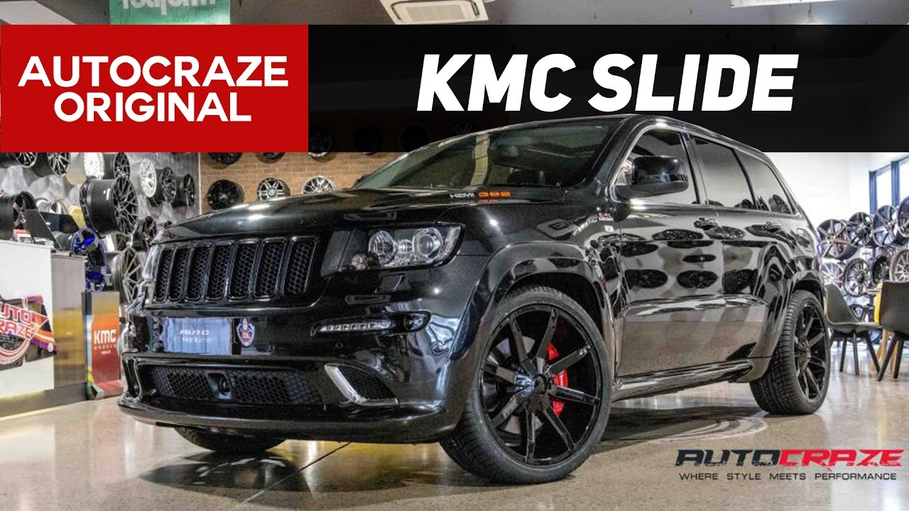 Jeep Grand Cherokee Srt Rims