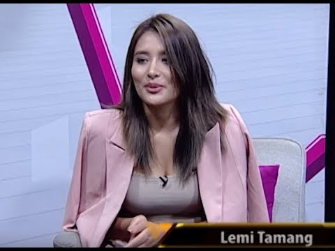 GET LEMIIFIED BY  LEMII | MAKE UP ARTIST | Of Arts & Fashion | THE EVENING SHOW AT SIX