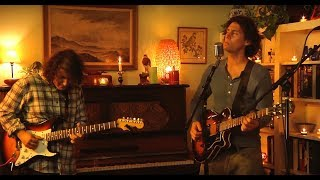 Sawyer Lawson Band | 'Jumbled Constellations' | Live Performance
