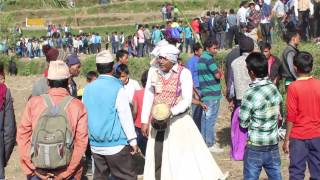 चैतली मेलैमा देउडा गीत || Kamal Saurag & Anjana Gurung || Superhit Deuda Song 2017