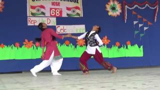Neeru Neeru  Song  Dance Performance