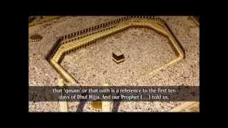 The Benefits of Dhul Hijjah and Arafah | Islamic Reminder