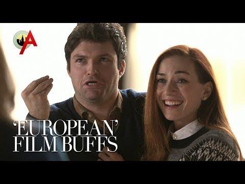 'European' Film Buffs