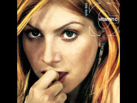Vitamin C - The Itch (Radio Edit)