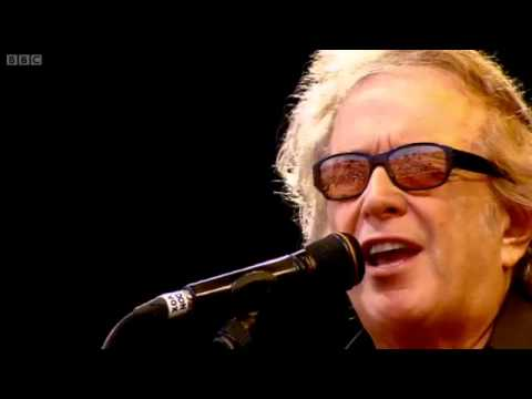 BBC Glastonbury Festival 2011 Don McLean