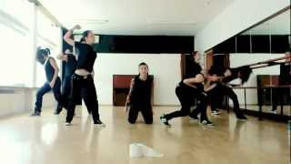 M.O.D - INFINITE - Paradise dance cover from Bulgaria