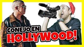 Bad Bunny va pa Hollywood 🔥 Quien tu eres Reacción