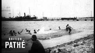 """Prisoner Island"" (1917)"