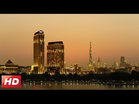 Hotel Hyatt Regency Dubai, United Arab Emirates