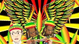 Reggae Dot Com Tony Q Rastafara