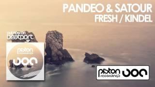 Pandeo - Fresh (Satour Remix)