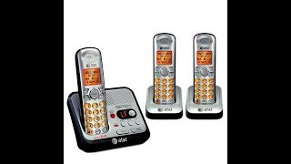 Top Cordless Phones - Best Cordless Phones