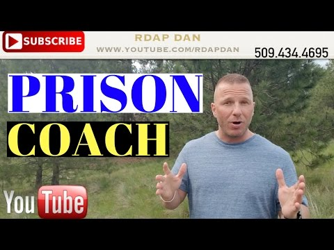 Prison Consultant. Best on YouTube!