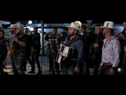 Los Austeros De Durango Ft. Banda Tierra  Elegida -  Chapo Marin (En Vivo Desde Sinaloa  4K )