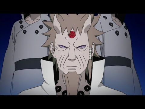 Naruto Shippuden Episode 466 ナルト 疾風伝 Anime Review - Choosing the Successor