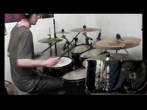 Metallica - Frantic (Drum Cover)