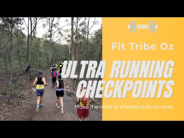 Ultra Racing Checkpoints - how to make the most of checkpoints