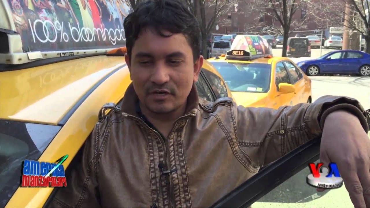 Download Nyu-York shahridagi taksichilar