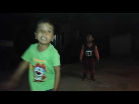 Tuzi chimani udali bhurrr Child dance at home Rui