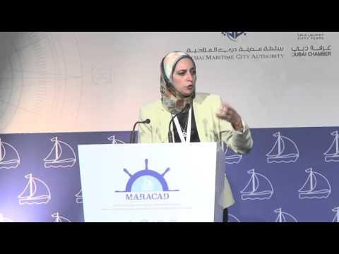 Prof. Ghada El Kot - MARACAD 2015