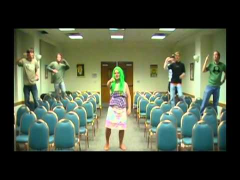 InterVarsity Girls - Kylie Perry