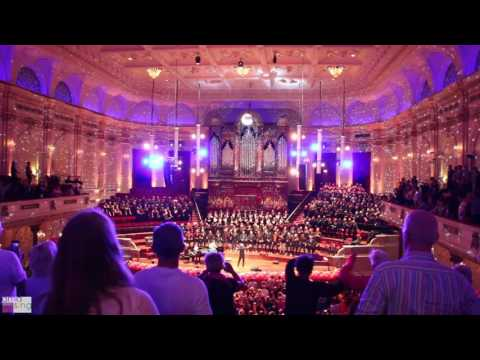 Amsterdamse grachten - all choirs