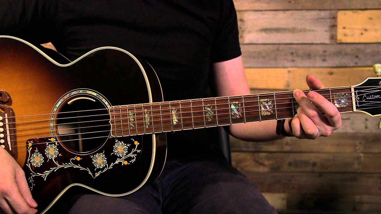 Image result for Brendon and Robert Bassett Acoustic Guitar