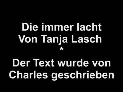 Tanja Lasch   Die immer lacht