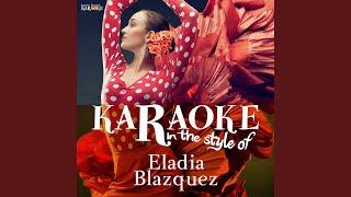 Por Tu Culpa, Nomas Por Tu Culpa (Karaoke Version)