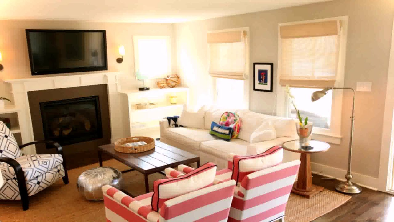 Very small living room designs with tv youtube for Very small living room designs with tv