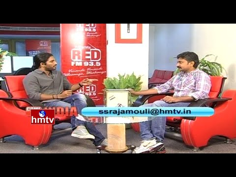 SS Rajamouli's First TV Show | Allu Arjun Body Fitness Secrets Revealed | COME ON INDIA | HMTV
